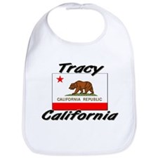 Tracy California Bib