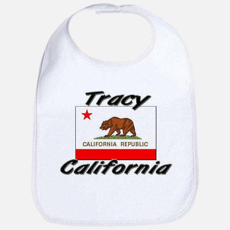 Tracy California Bib