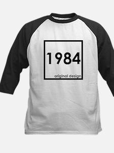 1984 year birthday original design Baseball Jersey