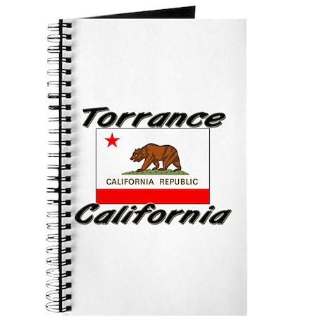 Torrance California Journal