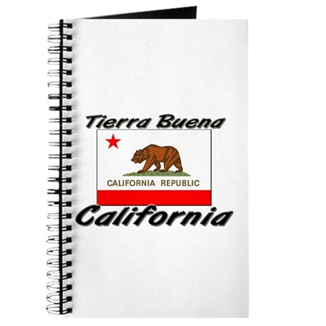 Tierra Buena California Journal