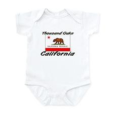 Thousand Oaks California Infant Bodysuit
