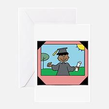 Framed Grad Greeting Cards