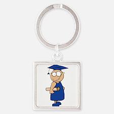 Goofy Grad Keychains