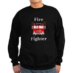 Fire Fighter Sweatshirt (dark)