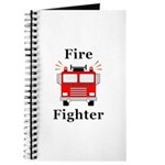 Fire Fighter Journal