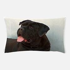 cane corso Pillow Case