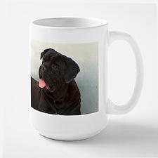 cane corso Mugs