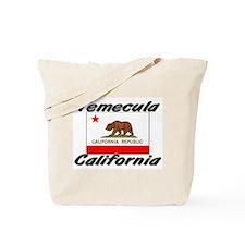 Temecula California Tote Bag