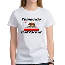 Temecula California Tee
