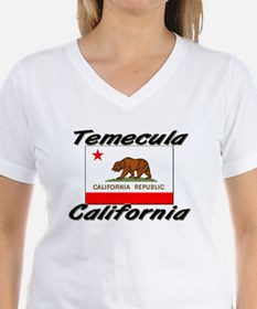 Temecula California Shirt
