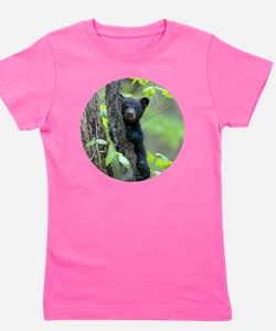 Funny National forests Girl's Tee