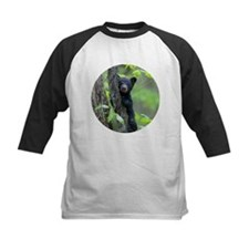 Black Bear Cub Baseball Jersey