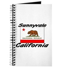 Sunnyvale California Journal