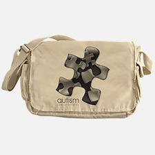 puzzle-v2-black.png Messenger Bag