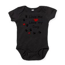 Unique Sayings Baby Bodysuit