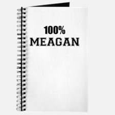 100% MEAGAN Journal