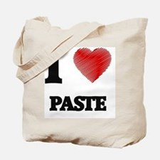 Unique Copy paste Tote Bag