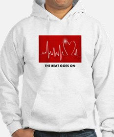 The Beat Goes On - Post Heart At Hoodie