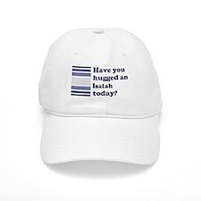 Hugged Isaiah Baseball Cap