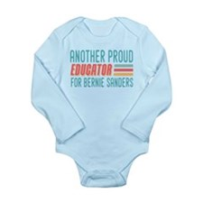 Another Proud Educator For Bernie Body Suit