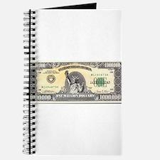 Million Dollar Journal