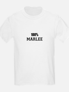 100% MARLEE T-Shirt