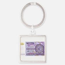 Million Euro - Money Shop Keychains
