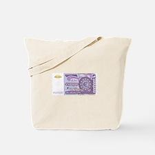 Million Euro - Money Shop Tote Bag