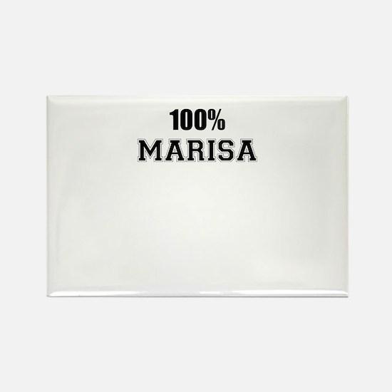 100% MARISA Magnets