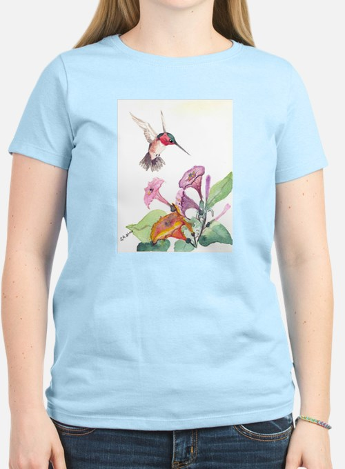 Adorable Hummers T-Shirt