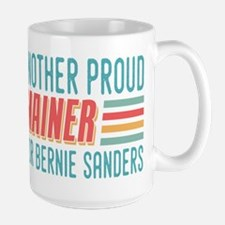 Another Proud Mainer For Bernie Mugs