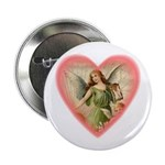 """ANGELS 2.25"""" Button (10 pack)"""