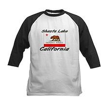 Shasta Lake California Tee