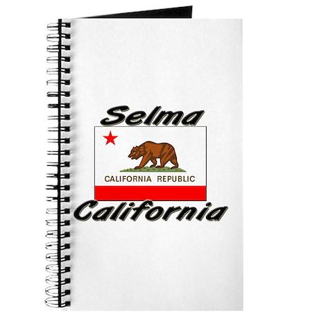 Selma California Journal
