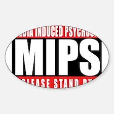 MIPS 1 LOGO Decal
