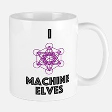 Machine Elves Mugs
