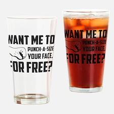 Unique Super Drinking Glass