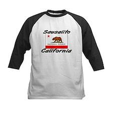 Sausalito California Tee