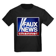 FAUX NEWS T