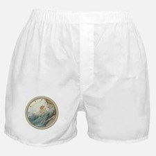 Mermaids - Sea Fairies Boxer Shorts