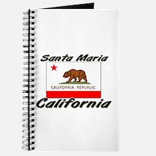 Santa Maria California Journal