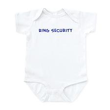 Ring Security Infant Bodysuit