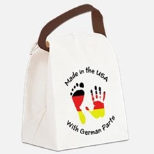 oct86.png Canvas Lunch Bag