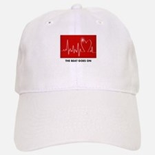 The Beat Goes On - Funny Post-Heart Surgery Hat