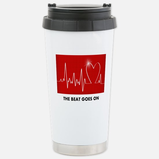 The Beat Goes On - Funny Post-Heart Surgery Travel