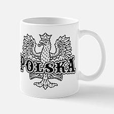 Polska Small Small Mug