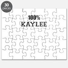 100% KAYLEE Puzzle