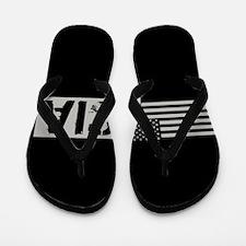 CIA: CIA (Black Flag) Flip Flops