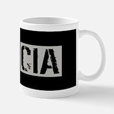 CIA: CIA (Black Flag) Mug